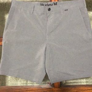 Hurley dri fit chino walk shorts